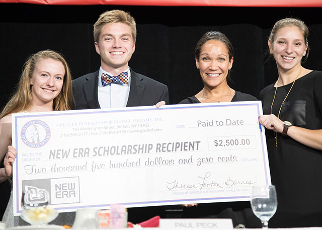 New Era Student-Athlete Scholarship
