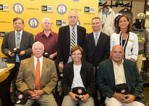 Class of 2013 Greater Buffalo Sports Hall of Fame