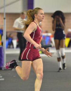 Kiley Stoj New Era scholar athlete