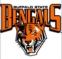 buffalo state athletics