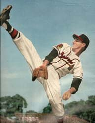 Image result for warren spahn