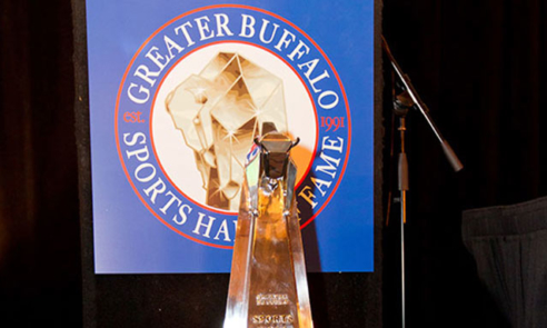 Greater Buffalo Sports Hall of Fame Induction Dinner Slated for Thursday, October 16, 2014