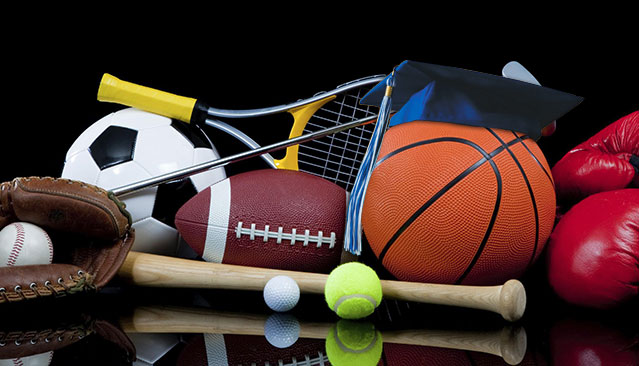 Accepting Applications for Amateur Sports Development Fund