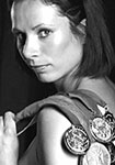Jennifer Stuczynski Suhr