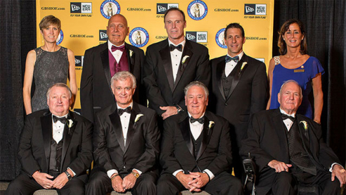 Greater Buffalo Sports Hall of Fame inducted its 24th annual class
