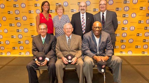12 Hall of Fame Inductees Unveiled