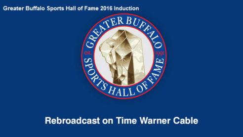 2016 Induction Ceremonies Rebroadcast