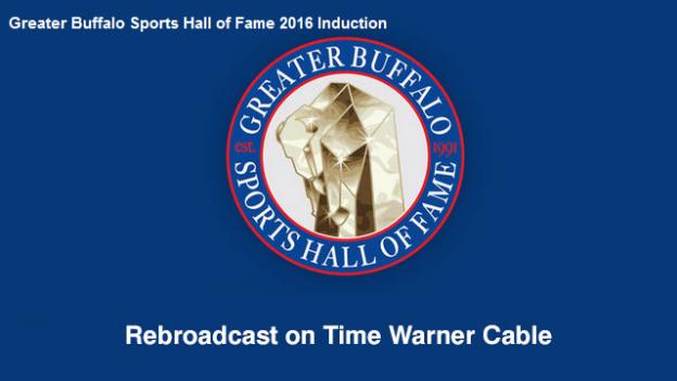 2016 Induction Ceremonies Rebroadcast