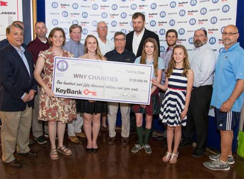 2017 Amateur Sports Development Fund Recipients Announced