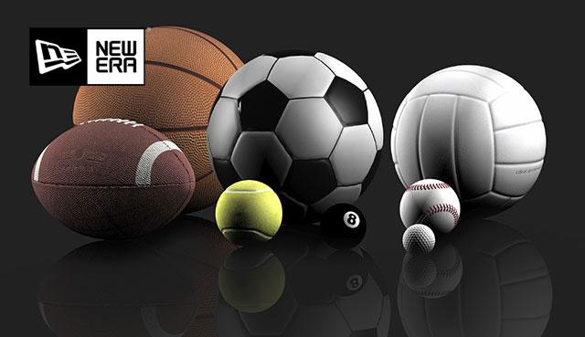 New Era Student-Athlete Scholarship