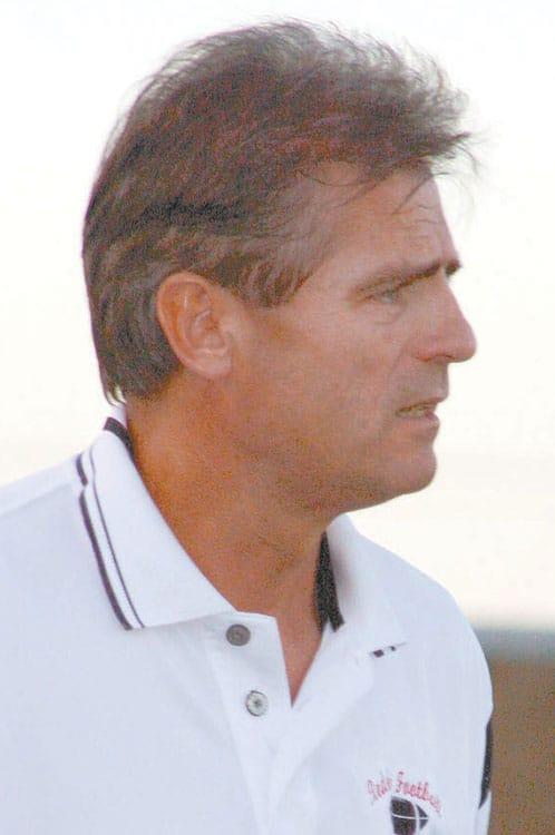 Len Jankiewicz