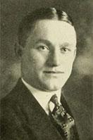 Louis John Urban