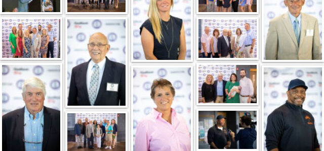 2021 Press Conference Photos »